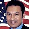 Mirza Rashid, Bangladeshi politician in Bronx, NY