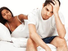 পুরুষের দুর্বলতা – সমাধান নিন