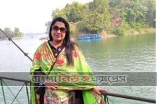 """হামিদা পারভিন শম্পা এর """" ভালোবাসার জিঞ্জির """""""