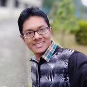 Photo of Subhadip Halder