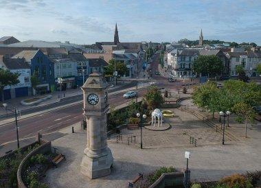 McKee Clock Bangor Seafront, Bangor Northern Ireland
