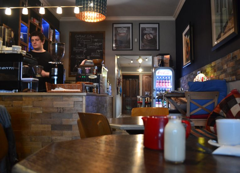 Guillemot Cafe, Best Cafes in Bangor Northern Ireland