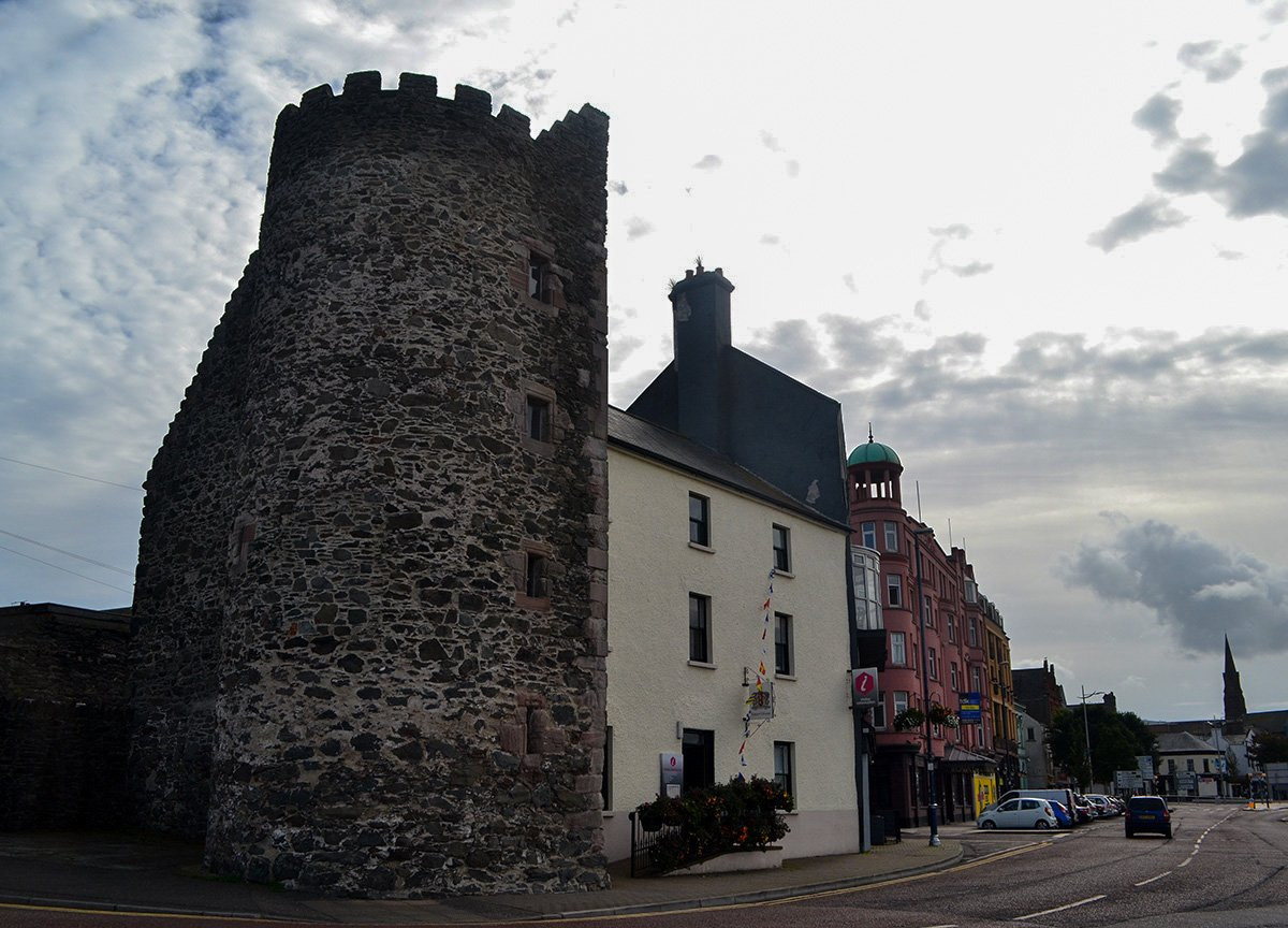 Tourist Information Office, Best Hotels in Bangor Seafront Town Centre, Northern Ireland