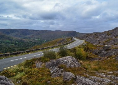 Kerry to Cork, Wild Atlantic Way Road Trip West Coast of Ireland