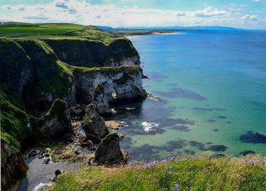 Causeway Coastal Drive, Things to do in Northern Ireland Tourist Attractions