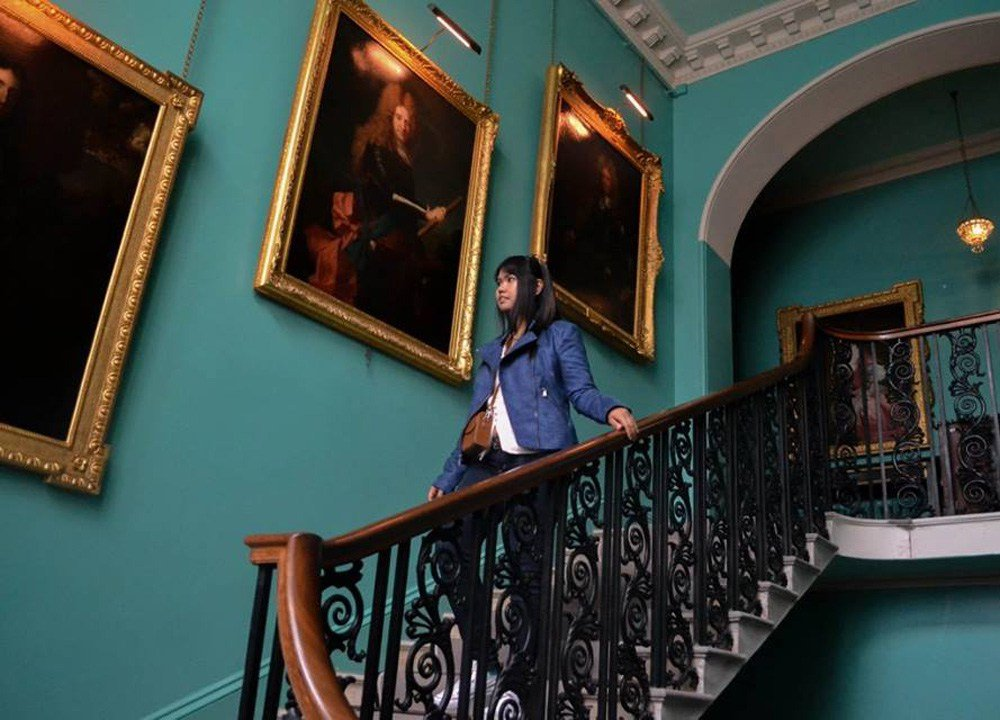 Mount Stewart Tour, Things to do in Northern Ireland Tourist Attractions