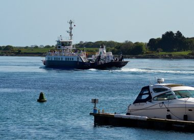 Strangford Crossing, Things to do in Northern Ireland Tourist Attractions