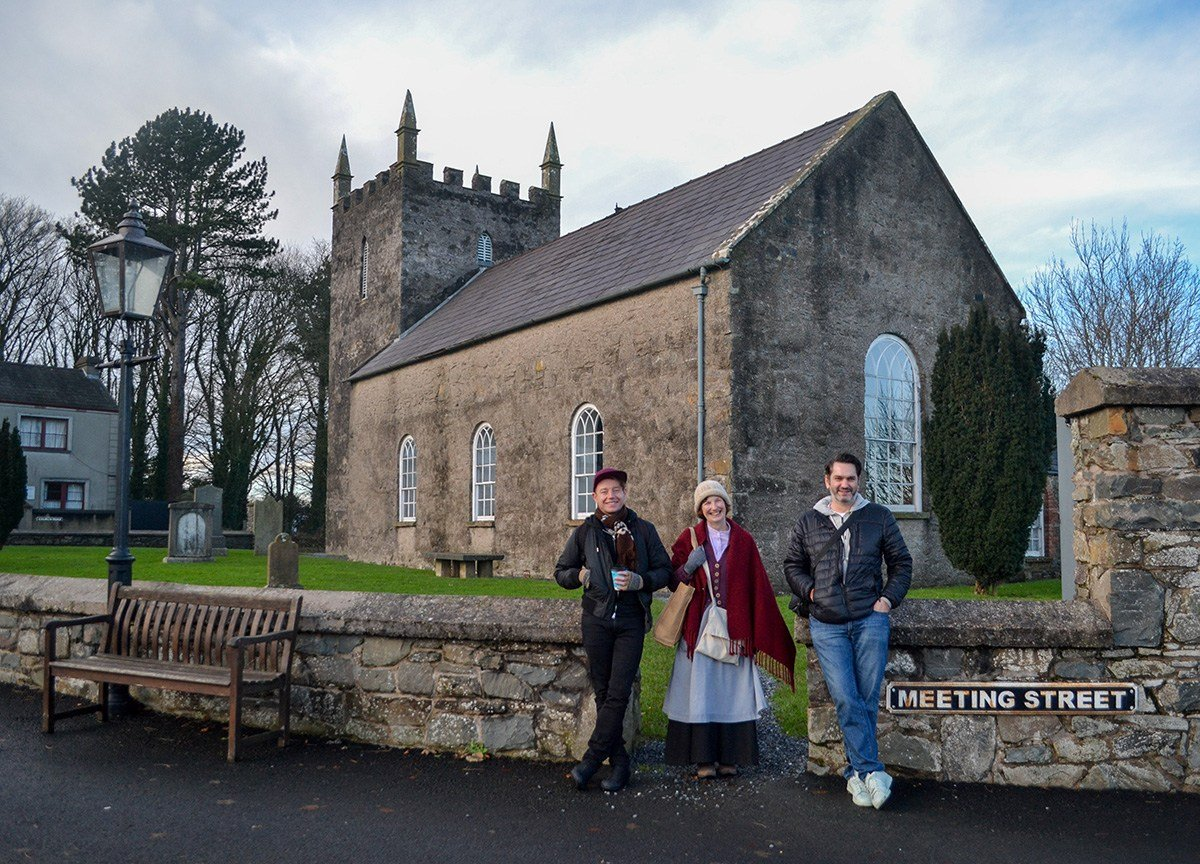 Ulster Folk Museum, Things to do in Northern Ireland Tourist Attractions