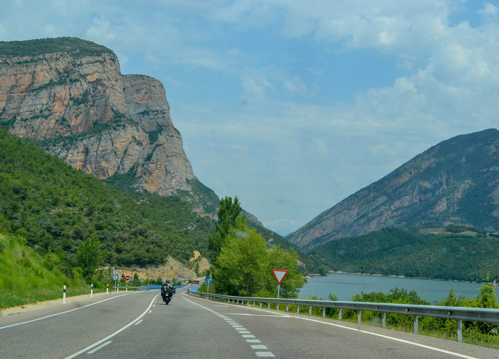 Catalan Pyrenees, Road Trip in Spain, Self Drive Holidays in Europe