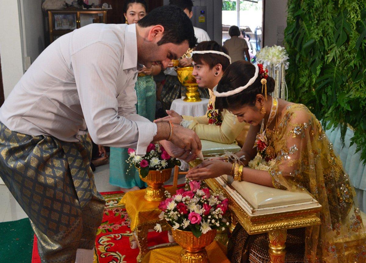 Allan Wilson Northern Irish Blogger in Thailand and Asia