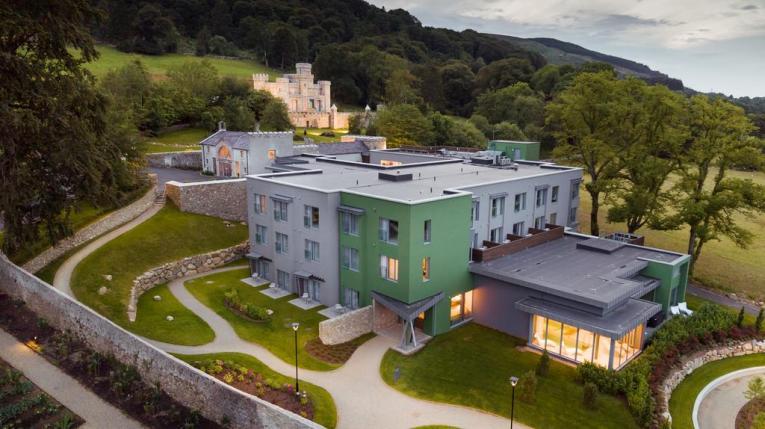 Killeavy Castle Estate, Best Luxury Hotels in Northern Ireland