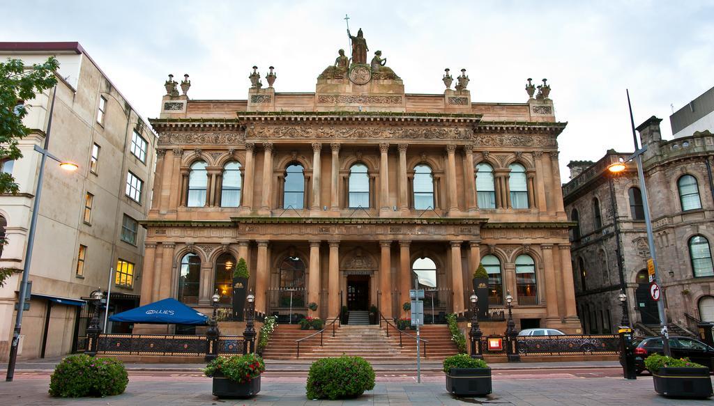 The Merchant Hotel, Belfast Best Luxury Hotels in Northern Ireland