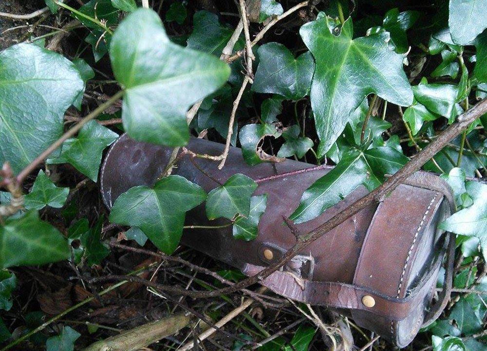 Hidden Treasure in Bangor Northern Ireland North Down UK