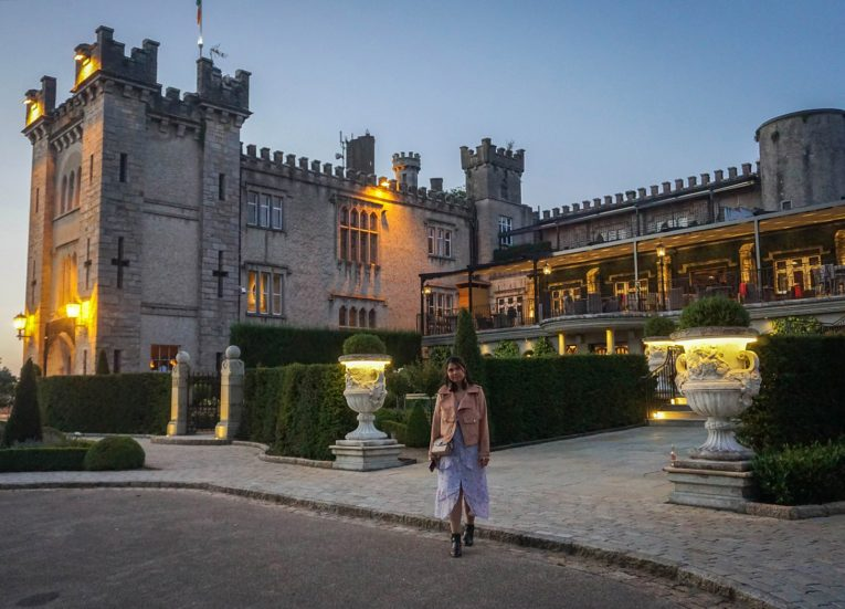 Cabra Castle Hotel in County Cavan Top Tourist Attractions Ancient East Ireland