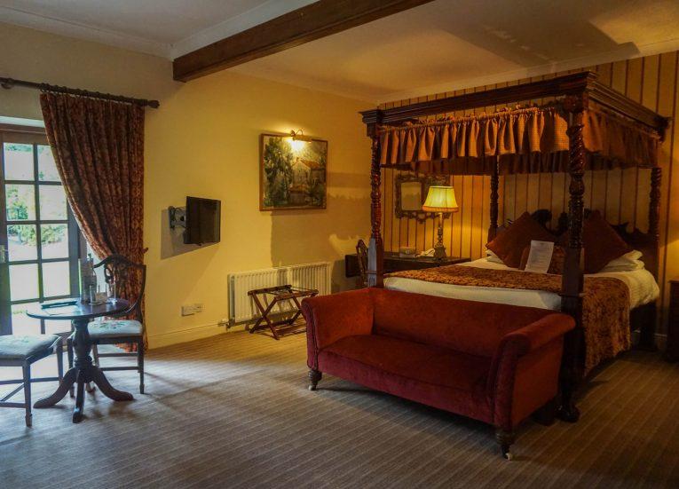 Courtyard Suite at Cabra Castle in Cavan Top Tourist Attractions Ancient East Ireland
