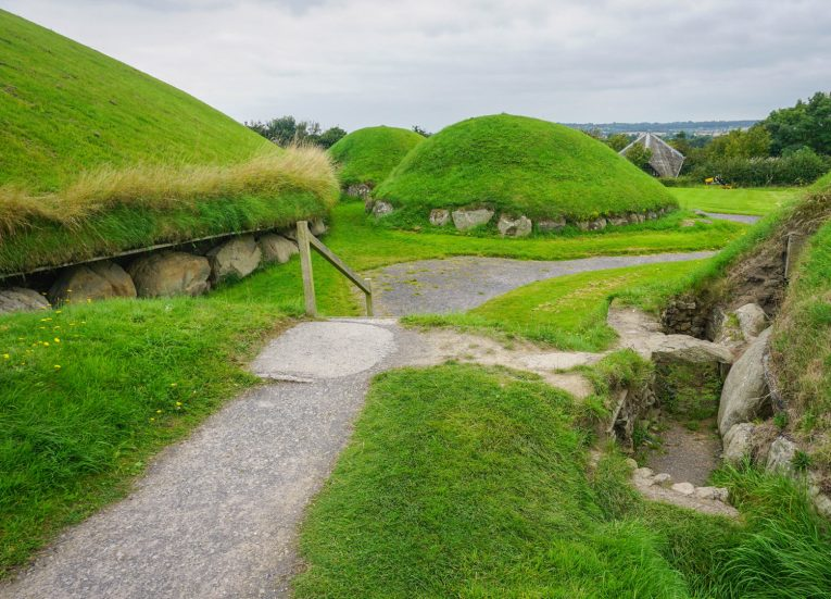 Tour Knowth Ancient Burial Grounds Ireland's Ancient East Road Trip Itinerary