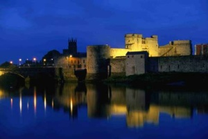 limerick-at-night