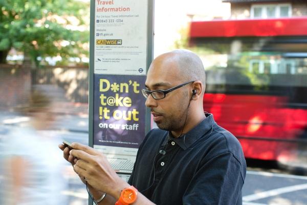 TV Licensing Smart Phone Image
