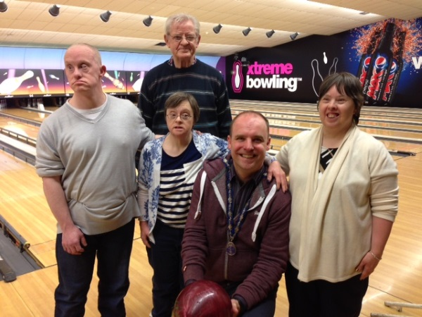 croft community bowling