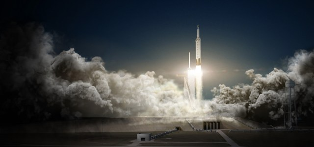 In September, I discovered the most exciting news article I've read this year. Private spaceflight company SpaceX announced their long-term goal is to colonise Mars […]