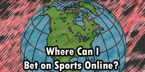 where can I bet on sports online