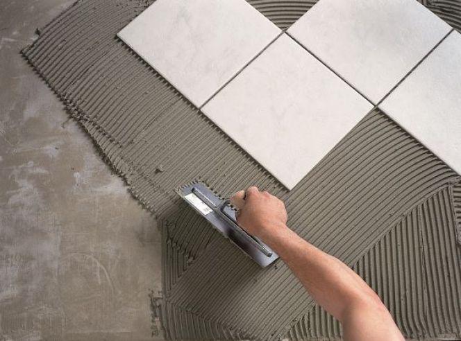 Ini Dia Cara Memasang Keramik Lantai Rumah Tanpa Bantuan Tukang