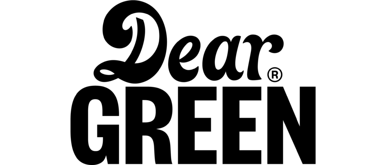 Dear Green Logo