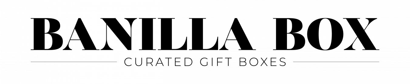 Banilla Logo - curated gift main logo