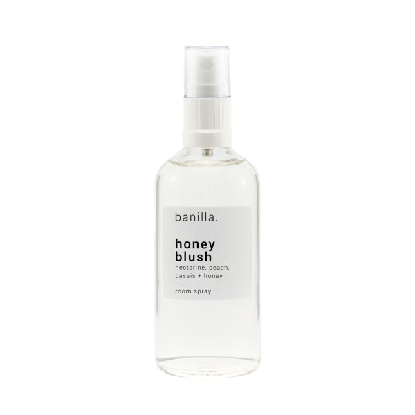 Honey Blush Clear room Spray