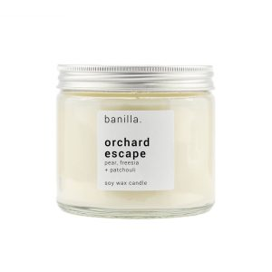 Orchard Escape candle main image