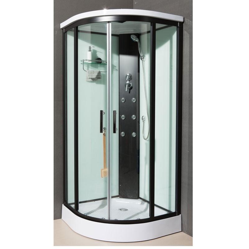 cabine de douche dakota mitigeur simple