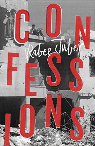 Confessions by Rabee Jaber