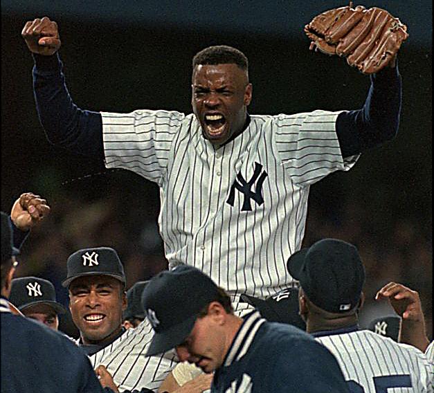 Image result for doc gooden no-hitter
