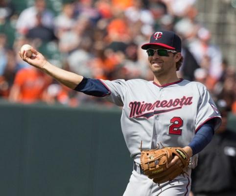 Minnesota Twins at Baltimore Orioles April 7, 2013
