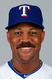 Baseball Mustache - Adrian Beltre