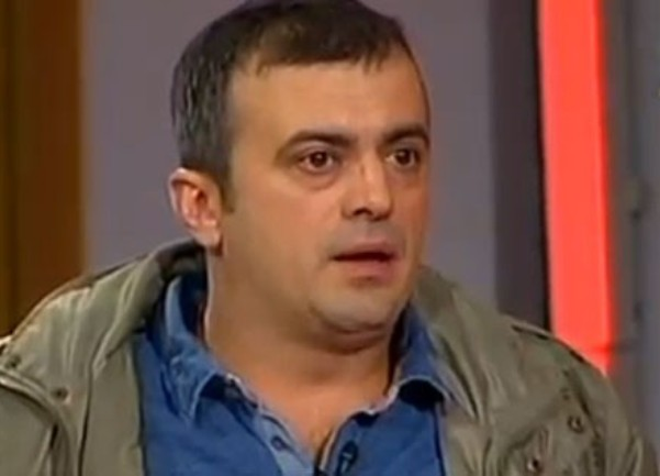 Sergej Trifunović u Velikom bratu