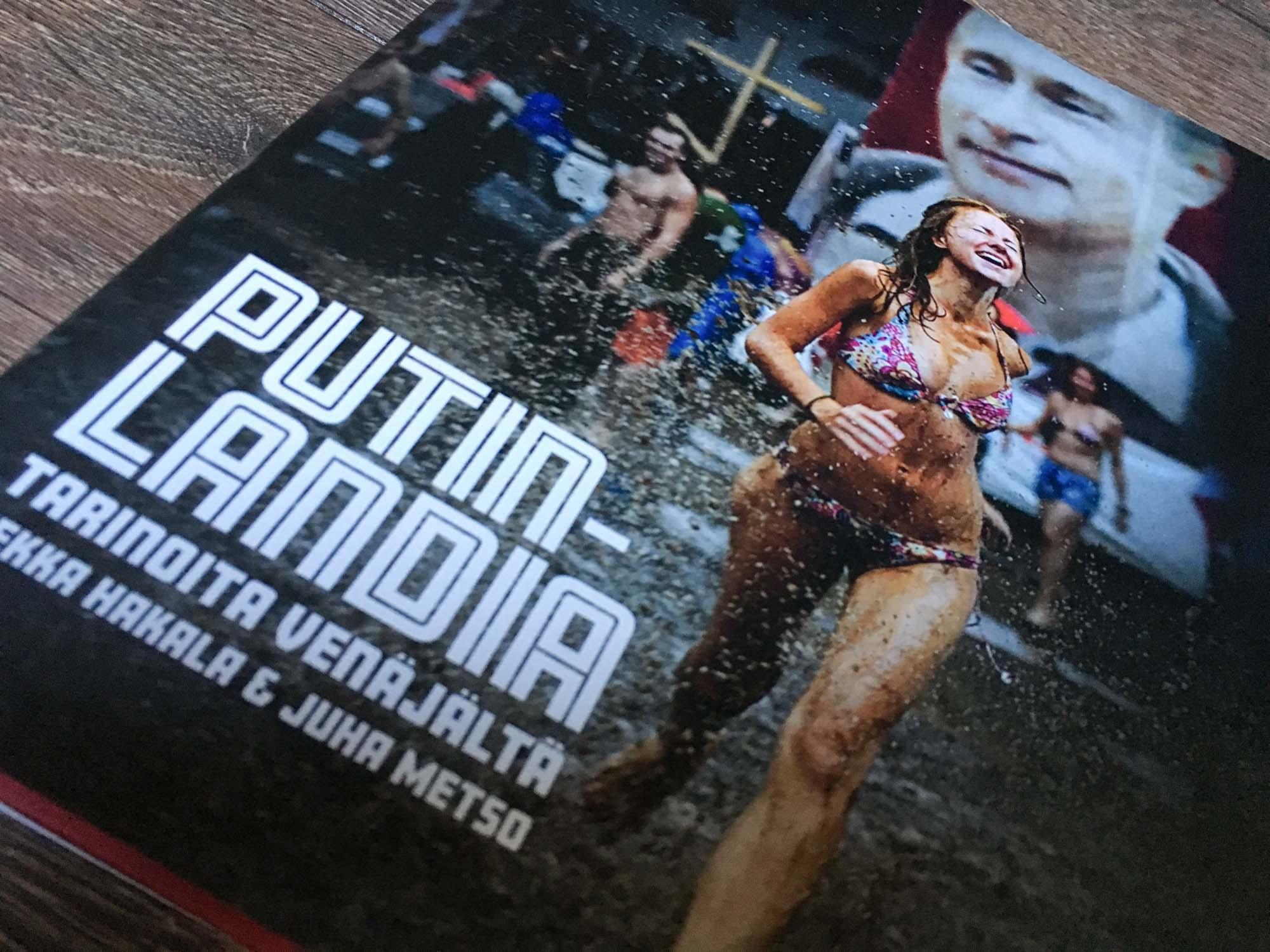 Putinlandia - Tarinoita Venäjältä