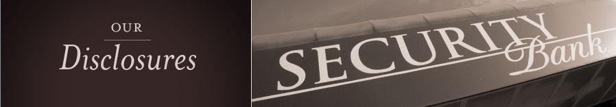Security Bank Tn