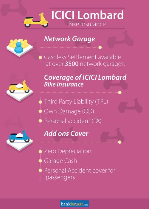 Icici Lombard Bike Insurance Policy Copy