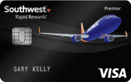 Southwest Airlines Rewards Premier