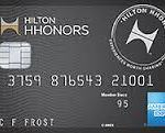 Hilton Honors Surpass Card from American Express Review: 75,000 Hilton Honors Bonus Points