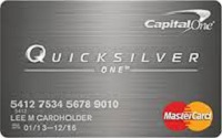 QuicksilverOne Rewards Review