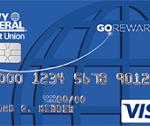Navy Federal Credit Union GO REWARDS Credit Card Review: 20,000 Bonus Points