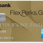 U.S. Bank FlexPerks Gold American Express Card Review: 30,000 FlexPerks Bonus Points