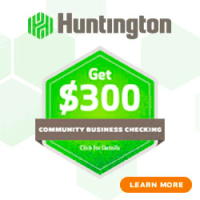 huntington-community-business-checking