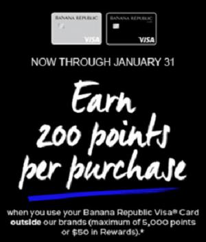Enter this coupon code at checkout to get free shipping on any order when you use your Bananacard, Banana Republic Visa Card, GapCard, Gap Visa Card, Old Navy Card or Old Navy Visa Card must be used as pay type.5/5(45).