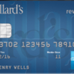 Dillards American Express Credit Card Bonus: Earn $60 Rewards Certificate For $500 Spend