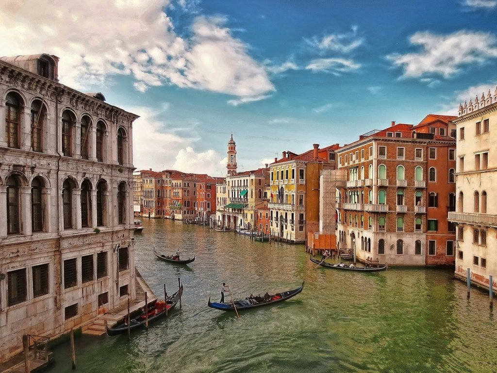 Grand Canal (Venice)