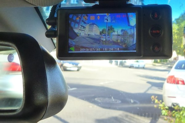 Dashcam for NEMT, Taxi, and Limo Insurance