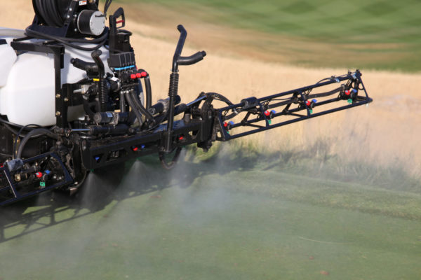 Golf Course Herbicide Pesticide Insurance